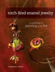 Enamel Jewelry Book