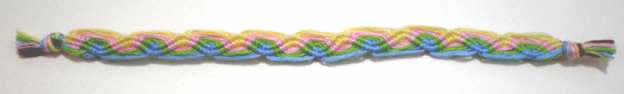 advanced-friendship-bracelet-pattern