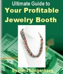 Jewelry Booth Ecover