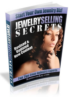 Jewelry Selling Secrets