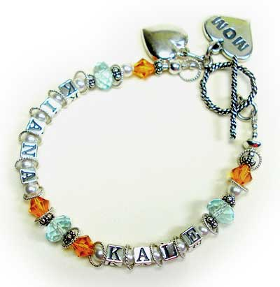 mother day bracelet