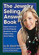 Learn more about the Jewelry Selling Answer Book