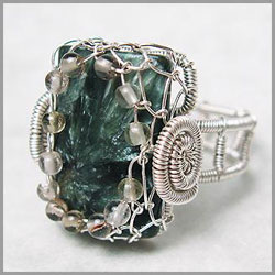 FREE WIRE WRAP PATTERNS