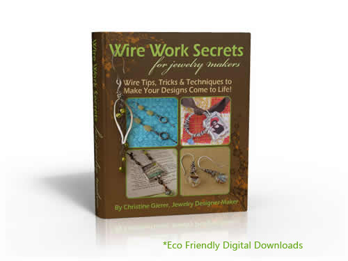 Jewelry Making Instructions--Over 150 documents & ebooks
