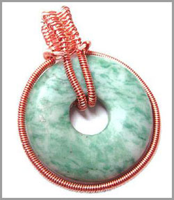 Easy Donut Wrap 16