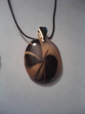 PC Jewelry Pendant