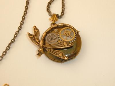 A Locket In Time