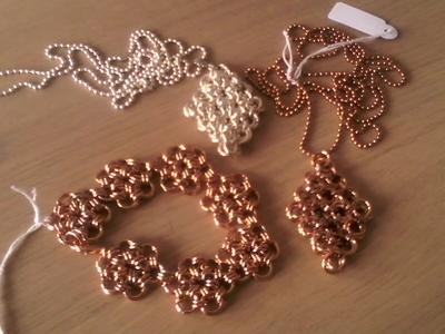 Chain Maille Collection