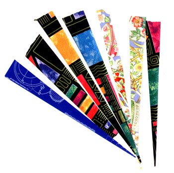Paper for paper beads